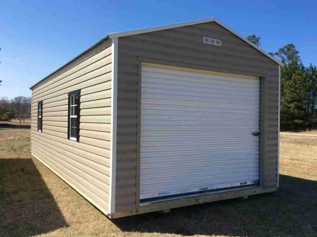 buildings erie rent quality sheds portable garages to own building your garage choose pa near a